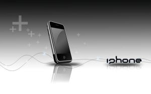 iPhone by Draggsoft