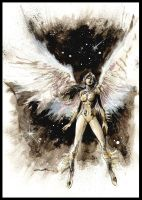Dawnstar by Cinar