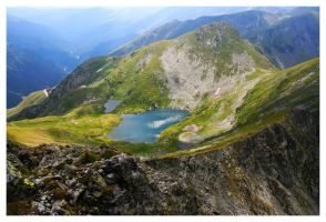 Fagaras 6 by sawrad