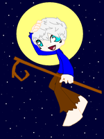 Jack Frost by TheXBunny