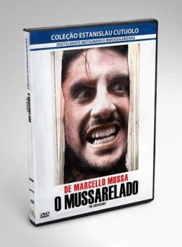 The Shining DVD by Mussarela by mussarela