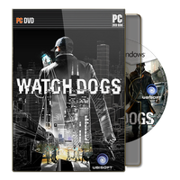 Watch Dogs by lewamora4ok