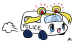 Sailor Police by Bananers97