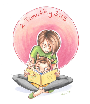 2 Timothy by chill13