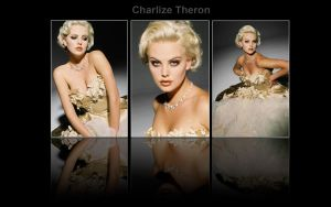 Charlize Theron Wallpaper 5 by Balhirath