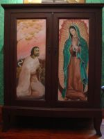 our lady of guadalupe by killersid