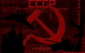 CCCP Widescreen Wallpaper by xiziz
