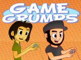 Game Grumps by Dexterously