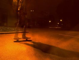 Skate or Die by Driif