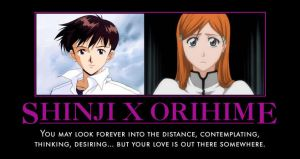 Shinji x Orihime 8 by slyboyseth