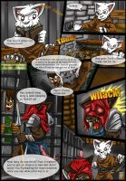 robin hood page 57 by MikeOrion