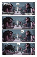 RatQueens Webstrip 03 by johnnyrocwell