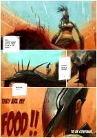 Gladiator life_Comic_PG007 by Zeen84