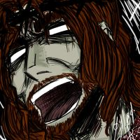 Zombie-Jesus 2007 by creatingmyths