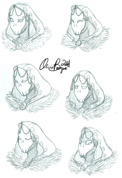 More Reaper expressions by Keikuina