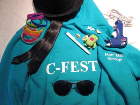 CultureFest 2013 by Nightmareswithin