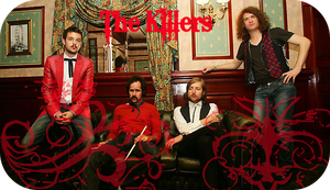 The Killers 4 by MissArkhamAngel