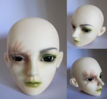 Matty's faceup by Shaiyeh