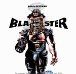 Masterblaster by mikey-c