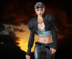 Hells Angel by phil36