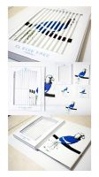 Typobook Packaging 1 by gerogerry