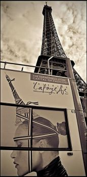 Parisian days 03 by Yousry-Aref