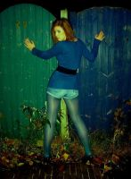 Beths Photoshoot 3 by Nataliee00