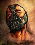 Bane by Iantoy