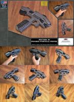 S31 Dark Phaser #6 by Triple-Fiction Productions by galaxy1701d
