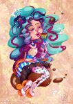 Tea Time by Quarval