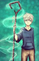 Jack Frost by Valley2909