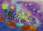 .:Happy Halloween:. by 25Nanao16