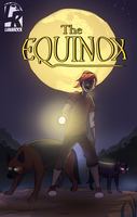 The Equinox Cover by trotroy