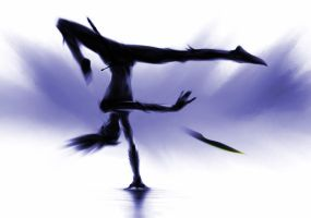 Shadowdancer by heliconius