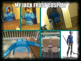 jack frost cosplay by LiciLovesRayRay1994