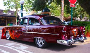 Flamin' 55 by StallionDesigns