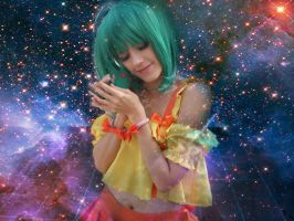 Ranka Lee 14 by 402ShionS3