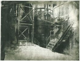 Vision of the Factory II. by Kyrr