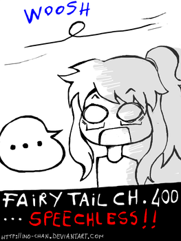 .:Fairy.Tail.Chapter.400.Feels:. by Ino-chan