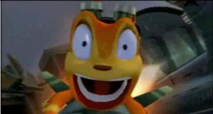 Daxter funny faces gif by Ryuunake98