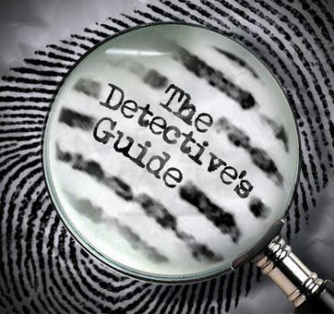detective's guide 1 by happy-dementor