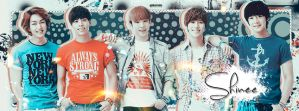 Shinee World by Yeemiku