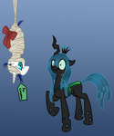 Giftwrapped by HowlsInTheDistance