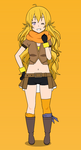 Yang by sexehpimp