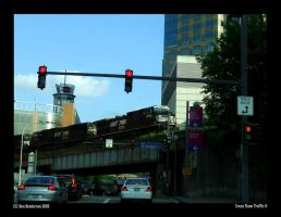 Crosstown Traffic II by yankeedog