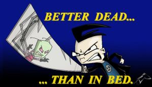 Better Dead than... by Dibsthe1