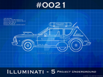 Illuminati 5- Project Underground Preview 1 by Gremmy-X