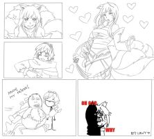 Ahri love fail by lawy-chan