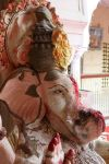 Ganesha Remover of Obstacles by Richash
