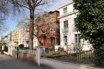 Spring in Notting Hill by LuceamLuceo